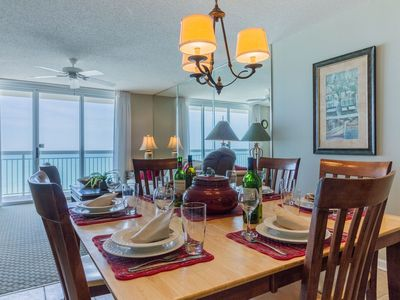 Photo for Crescent Shores Offers It ALL --Beach, Golf, Relax, Repeat