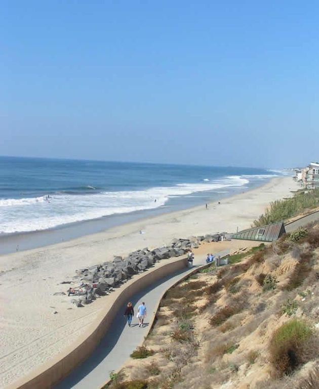 Stunning 5 star condo at Carlsbad Beach. May is on SALE - as low as $299!