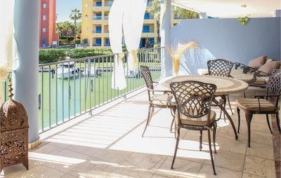 Photo for 2 bedroom accommodation in Sotogrande