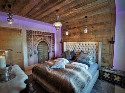 Photo for Romantic holiday suite with whirlpool in the Eifel. Perfect for couples <3
