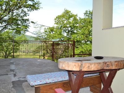 Photo for 3-Bedroom Peruca Lake View Apt for 8 !!