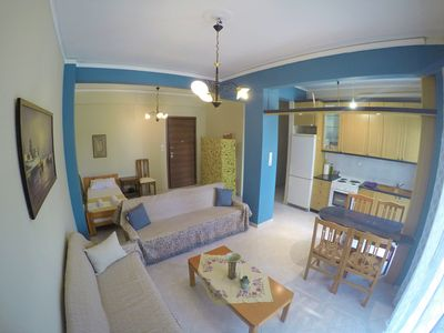 Photo for apartment fully renovated june 2019(greenkey  certificate)