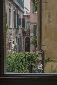 Photo for Independent apartment in Venice in the heart of Cannaregio