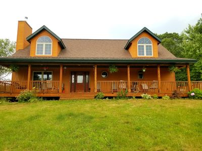 Photo for 3BR House Vacation Rental in Black River Falls, Wisconsin