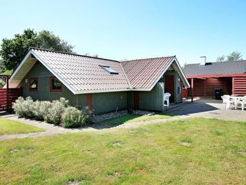 Vacation home Sædding  in Esbjerg V, South - western Jutland - 4 persons, 3 bedrooms