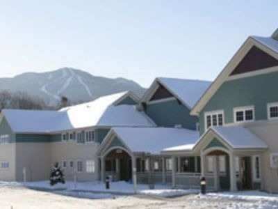 Photo for 2BR Condo Vacation Rental in Smugglers' Notch, Vermont