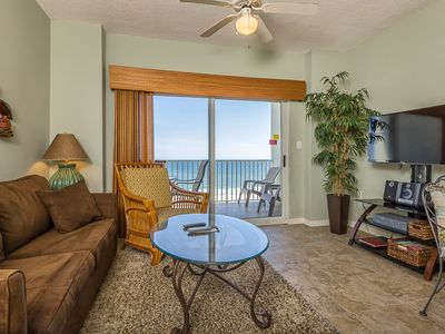 Photo for HAVE A BALL with Kaiser in Tidewater #806: 1 BR/1 BA Condo in Orange Beach Sleeps 6
