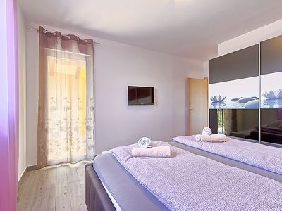 Photo for Vacation home Ale in Labin - 8 persons, 3 bedrooms