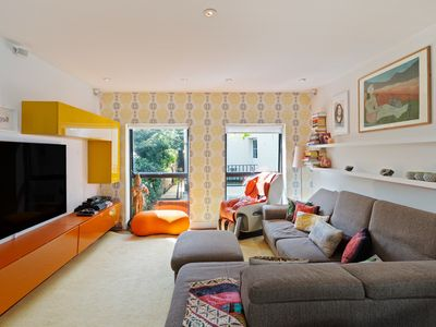 Photo for 3Bed House w/ Chef & Nanny in Primrose Hill