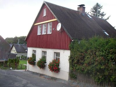 Photo for Presseck house for 9 - 14 people with 6 bedrooms - Holiday home