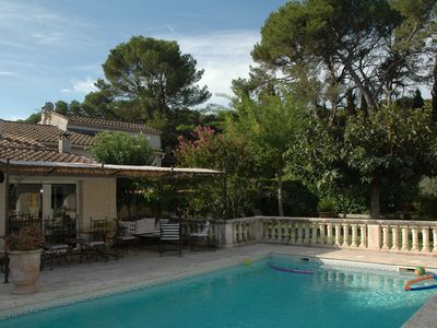 Photo for A quiet room at the foot of the Alpilles