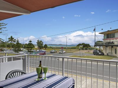 Photo for Beach Lodge Unit 2 - Greenmount Beach in Coolangatta