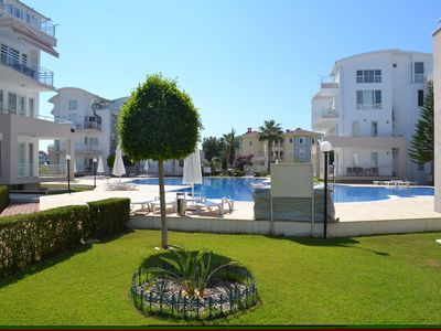 Photo for Nirvana club belek  2 Bedrooms