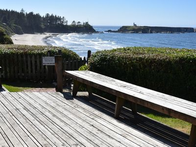 Photo for 3BR House Vacation Rental in Coos Bay, Oregon