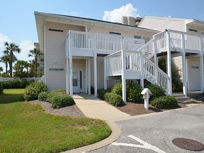 Photo for Condo #9219 is a 2 Bedroom Beach Walk**Close to pool**Close to Beach