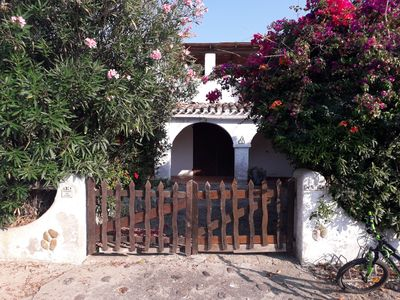 Photo for Casa Eden 2 steps from the sea, guaranteed relaxation, large porch and outdoor space!