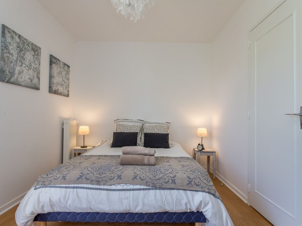Apartment anglet chambre d 39 amour place homeaway anglet for Biarritz chambre d amour