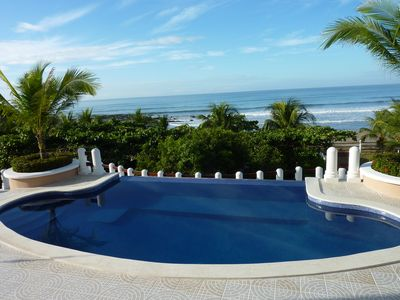 Photo for Luxury Beach Front Estate-Superb Views-Your Own Private Resort