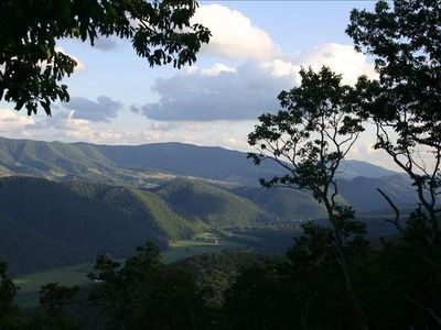 Photo for Enjoy the Views from the Highest Mountain in West Virginia!