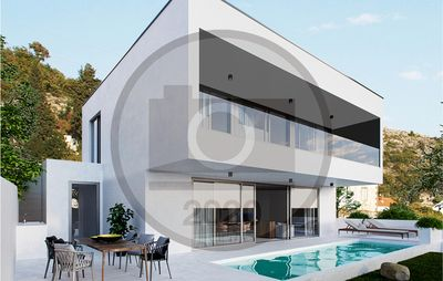 Photo for 4 bedroom accommodation in Orasac