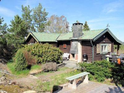 Photo for Vacation home Dalarö Malmen (STH411) in Stockholm - 7 persons, 4 bedrooms