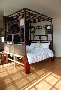 Photo for Changhua Lukang #405 Reminiscence Room for 2