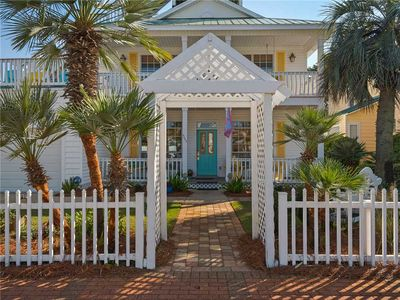Photo for Book Now!! Goes Fast! Beautiful Home! Features Four Hammocks On Upper Deck with Gulf Views!!