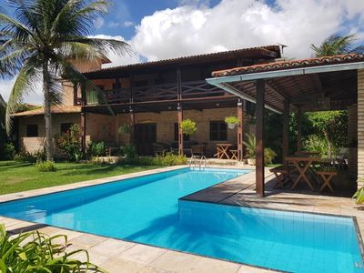 Photo for 5BR House Vacation Rental in Trairi, CE