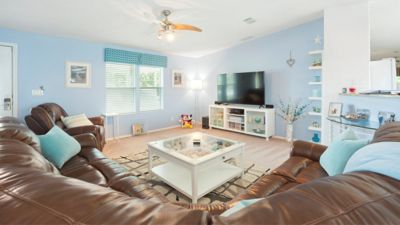 Photo for ❤️ Relaxing & Spacious Cozy Home 6 Miles From Disney  ❤️