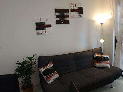 Photo for Apartment Sanja (53441-A1) - Razanj