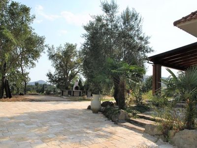Photo for Vacation home Dolmen in Sperlonga - 8 persons, 4 bedrooms