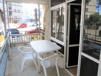 Photo for ApartBeach Colina Apartments, a 200m de la playa