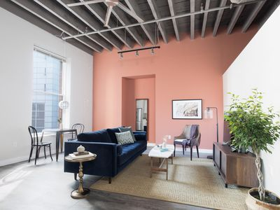 Photo for Vibrant 1BR in Downtown Crossing by Sonder