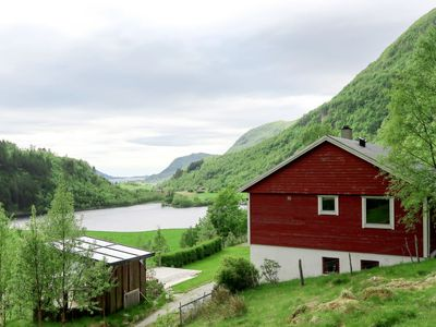 Photo for Vacation home Utsikten (FJS535) in Vevring - 8 persons, 4 bedrooms