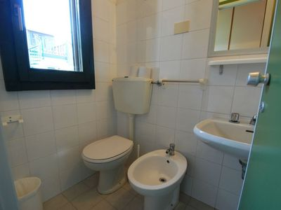 Photo for House 6 m from the center of Casal Borsetti with Parking, Internet, Washing machine, Air conditioning (677434)