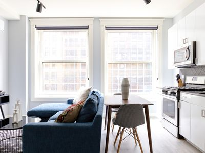 Sonder | The Plymouth | Eclectic 4BR + Rooftop