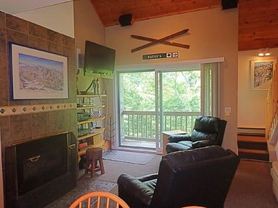 Photo for Killington, 3 Bedroom 2 Bath Condo