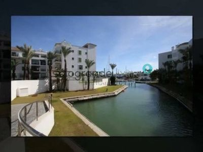 Photo for VACATIONAL APARTMENT IN MARINA DE SOTOGRANDE (NEW)