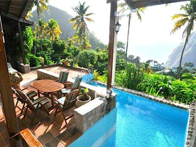 Photo for Hermitage Terrace - St.Lucia