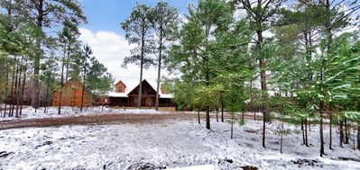 Photo for Wildlife Overlook Spacious and Luxury 6 Bedroom Lodge Perfect for Large families