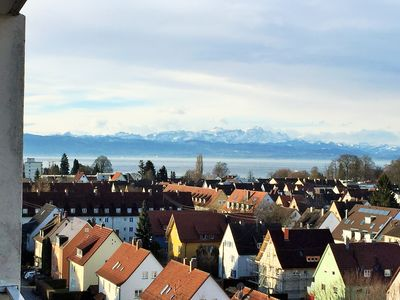 Photo for NEW! Over the roofs of Friedrichshafen, Look Out - Bicycles - Wi-Fi
