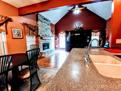 Photo for GREAT FALL PRICES FOR 3000 SQFT HOME!! DATES STILL AVAILABLE IN SEPT AND OCT!!