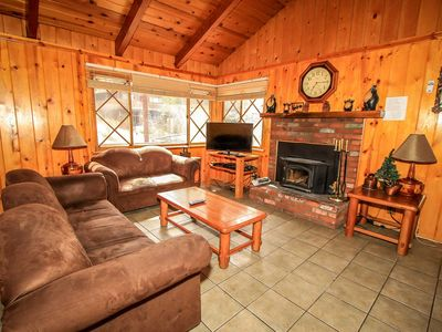 Photo for 2BR House Vacation Rental in Big Bear Lake, California