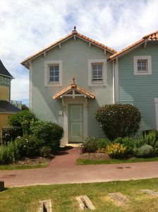 Photo for 2 Bed holiday home , Pierre et Vacances , Port Bourgenay