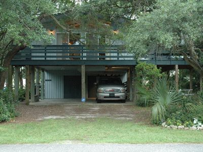 Photo for New Listing-2 Blocks to Beach! Updated Beach Cottage in North Myrtle Beach