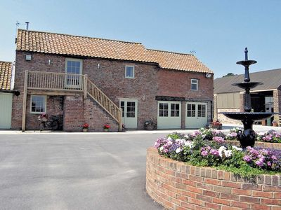 Photo for 2 bedroom accommodation in Low Marishes, near Pickering