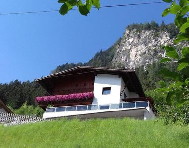 Photo for Holiday apartment Mayrhofen for 2 - 4 persons with 1 bedroom - Holiday apartment