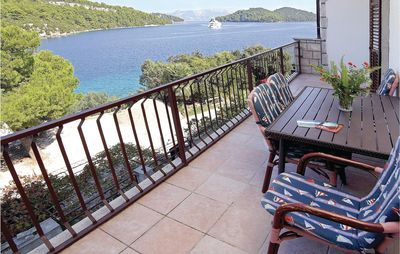 Photo for 3 bedroom accommodation in Mljet