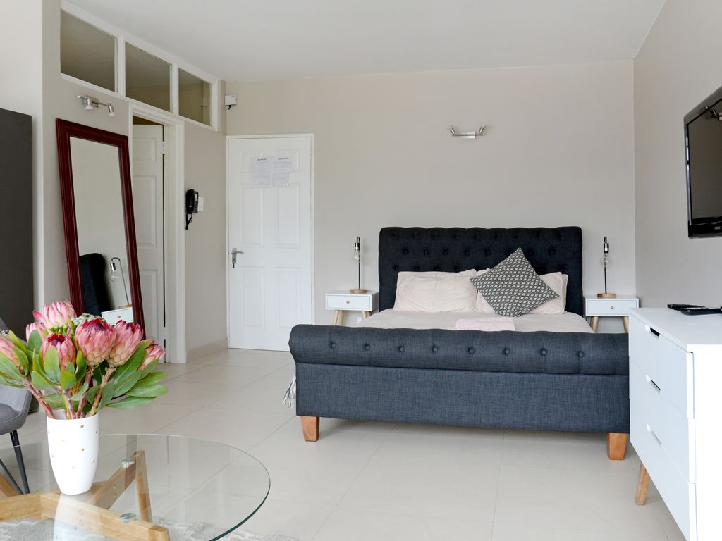 Stylish apartment in city centre!