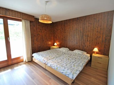 Photo for Apartment Bisse-Vieux D1 in Nendaz - 6 persons, 3 bedrooms